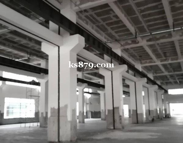 昆山城西高新区新建厂房出租
