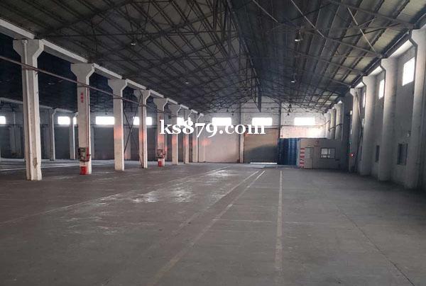 开发区8000平米仓库出租