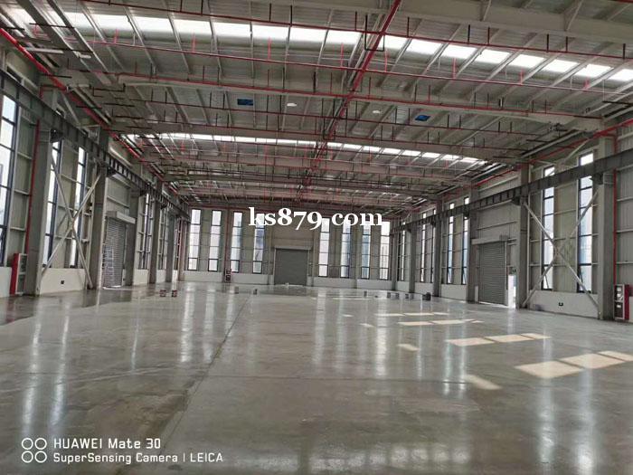 原房东火车头 全新厂房2500、3500平米