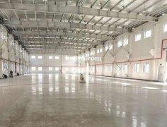 淀山湖 全新 独栋3200平米厂房出租