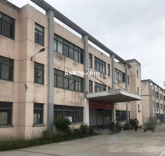 独门独院厂房2400平米 开发区