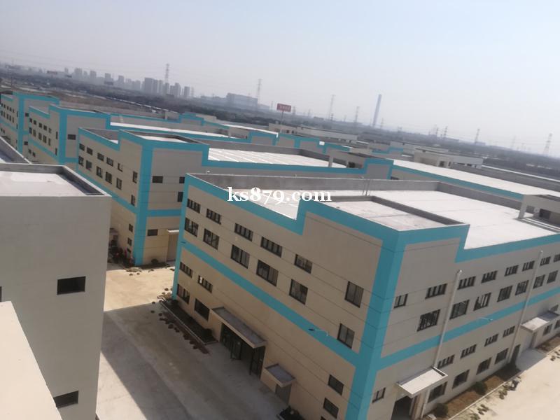 昆山高新区厂房出租信息 800--18000平米 独栋 独院