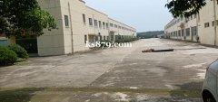 可做食品加工厂房出售 28亩国土 厂房 8561平米