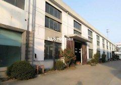 张浦小厂房出售 2300平米 带空地